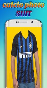 Série A Photo Suite (Calcio) screenshot 2