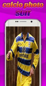 Série A Photo Suite (Calcio) screenshot 3