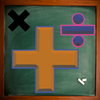 Play Math icon