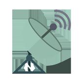 Nilesat ናይልሳት icon