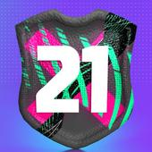 NT 21 Draft Simulator + Pack Opener أيقونة
