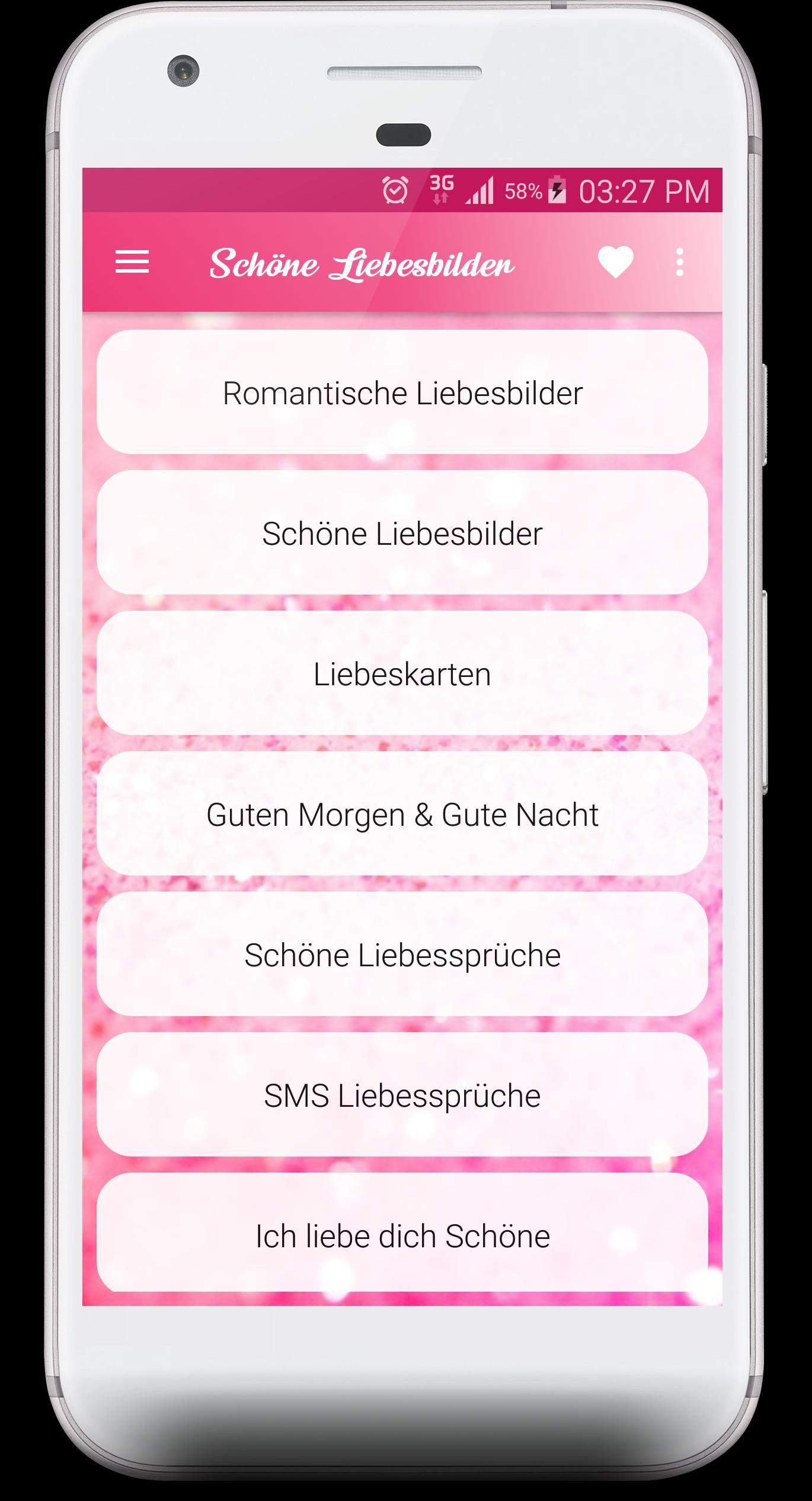 Schöne Liebessprüche For Android Apk Download