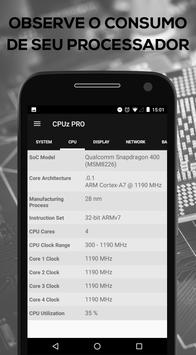 CPU-z Plus - Hardware and System Info screenshot 7