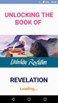 Unlocking Revelation poster