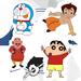 Cartoon Sticker For Whatsapp