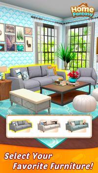 Home Fantasy capture d'écran 10