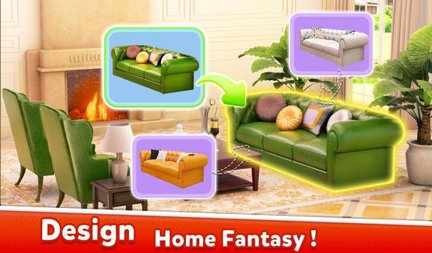 Home Fantasy capture d'écran 13