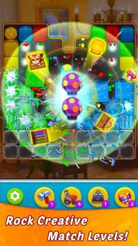 Home Fantasy capture d'écran 2