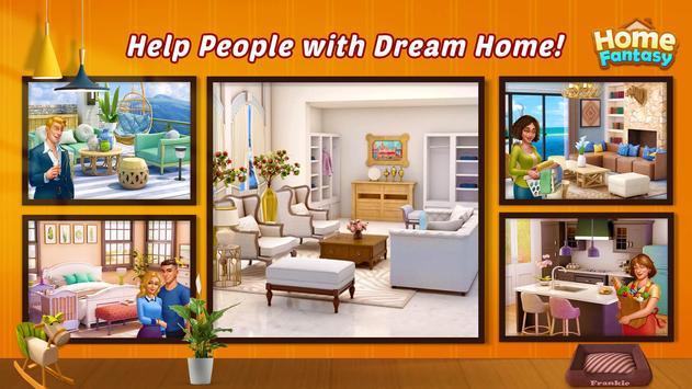 Home Fantasy capture d'écran 5