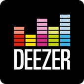 Deezer-icoon