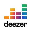 Deezer icône