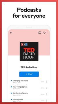 Deezer Music Player: Songs, Radio & Podcasts 截图 6