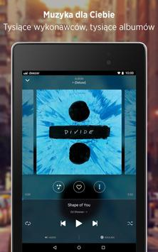 Deezer Music screenshot 11