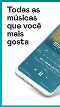 Deezer: Ouvir Música Online, Playlists e Rádio Cartaz