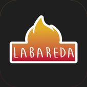 Labareda Pizzaria icon