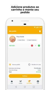 Labareda Pizzaria screenshot 3