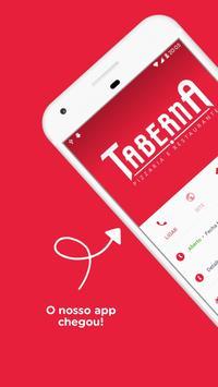 Taberna - Pizzaria & Restaurante poster