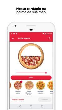 Taberna - Pizzaria & Restaurante screenshot 2