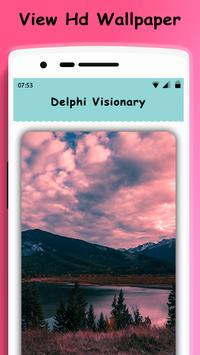 Delphi visionsary screenshot 3