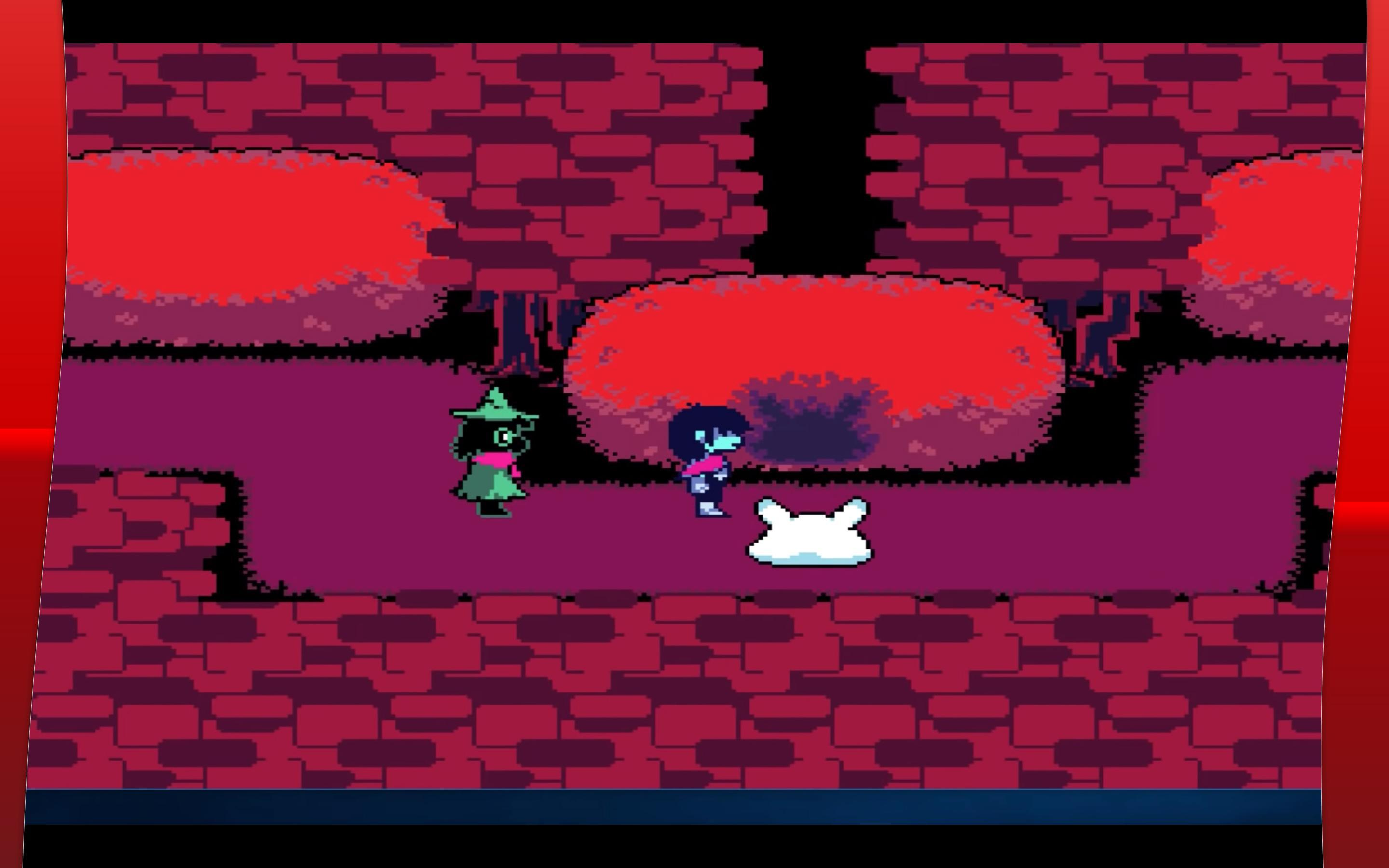 Deltarune for Android - APK Download