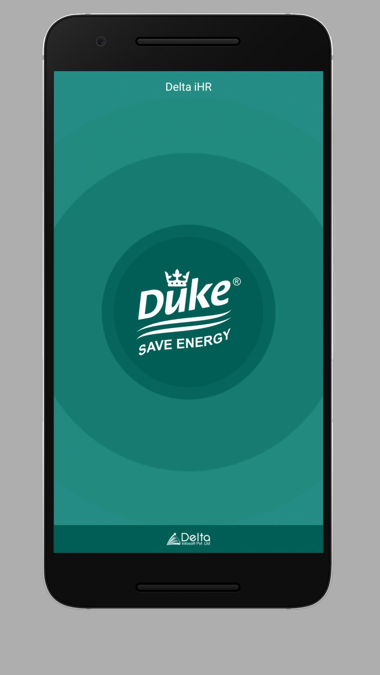 Duke iHR for Android - APK Download