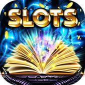 Игровой автомат - Slot Deluxe icon