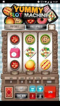Игровой автомат - Slot Deluxe screenshot 2