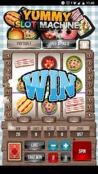 Игровой автомат - Slot Deluxe screenshot 3
