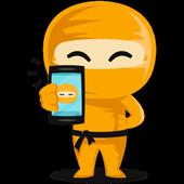 WPMobile.App icon