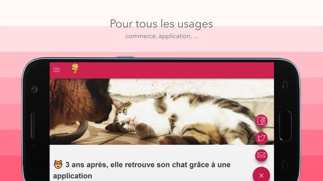WPMobile.App screenshot 2