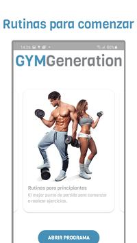 GYM Generation Fitness Pro gönderen