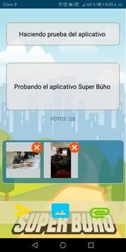 Super Buho screenshot 2