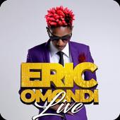 Eric Omondi - Video App 2019 icon