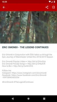 Eric Omondi - Video App 2019 screenshot 6