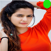 Desi Girls Online Chat-Dating App icon
