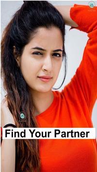 Desi Girls Online Chat-Dating App screenshot 3