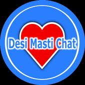 Desi Girls live masti chat icon