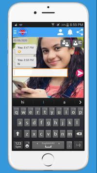 Desi Girls live masti chat screenshot 2