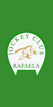 Golf Jockey Club Rafaela poster