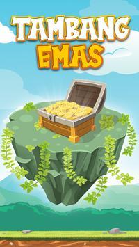 TAMBANG EMAS poster