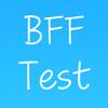 BFF Friendship Test アイコン