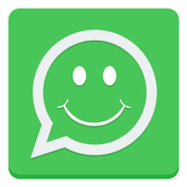Everyday WhatsApp Stickers Collection icon
