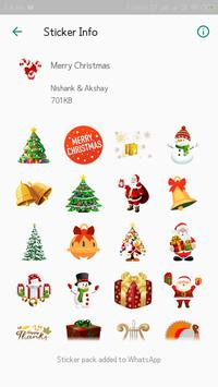 Everyday WhatsApp Stickers Collection screenshot 1