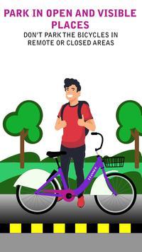 Dhannoo DTU - Bicycle Sharing System screenshot 3