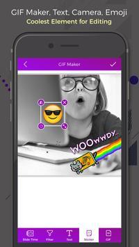 Gif Maker - Image To Gif скриншот 4