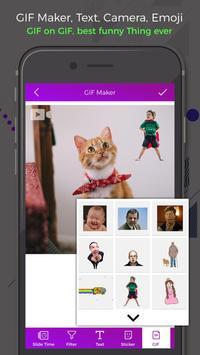 Gif Maker - Image To Gif скриншот 5