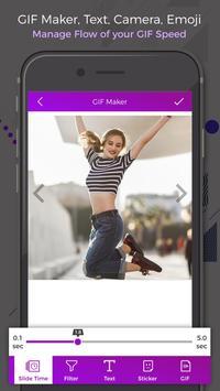 Gif Maker - Image To Gif скриншот 2