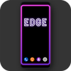 Edge Notification Lighting - Rounded Corner ícone