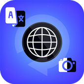 Screen Translator - All Language Translator icon