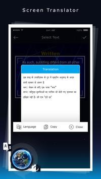 Screen Translator - All Language Translator screenshot 2